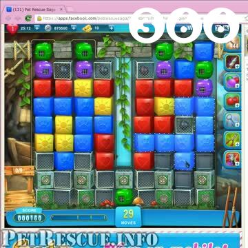 Pet Rescue Saga : Level 370 – Videos, Cheats, Tips and